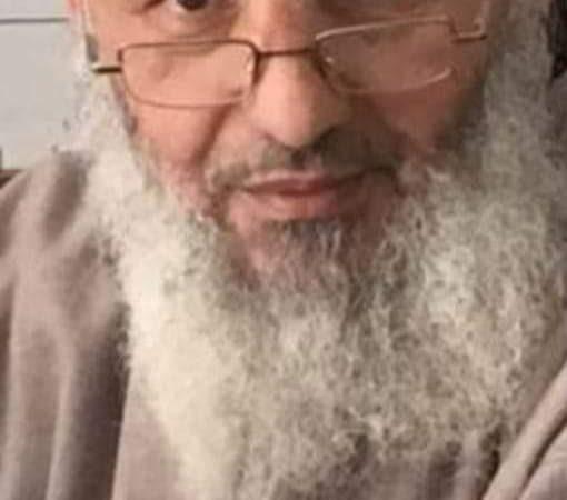 الحاج احمد ضابط الحالة المدنية سابقا بمقاطعة باب تاغزوت في ذمة الله