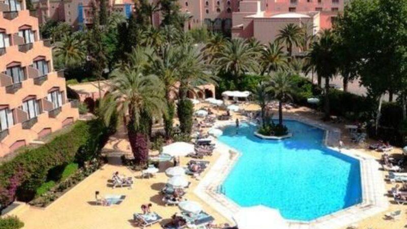 ارتفاع الاقبال على فنادق مراكش في فترة العيد يثير التساؤلات
