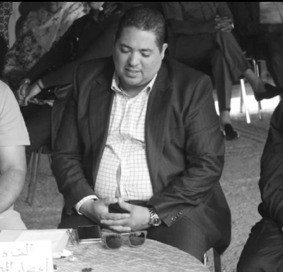 فيروس كورونا يتسلل لجسد رئيس مجلس مقاطعة سيدي يوسف بن علي