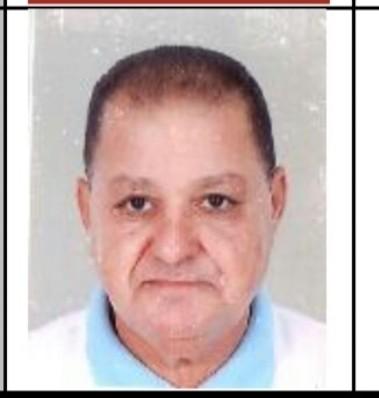 **تعزية في وفاة المرشد السياحي ابراهيم دادوشي