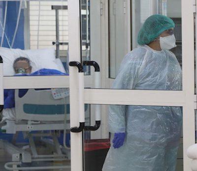 تسجيل ارتفاع مرعب في عدد الحالات الحرجة وعدد الوفيات