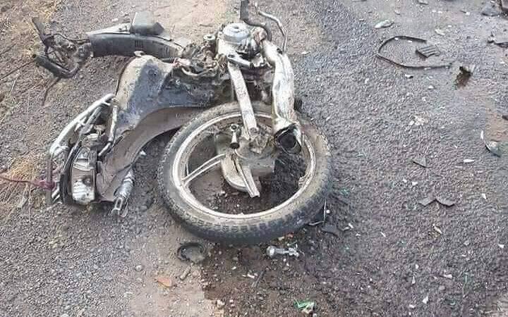 مرة أخرى.. مصرع سائق دراجة نارية في حادث سير بالحوز