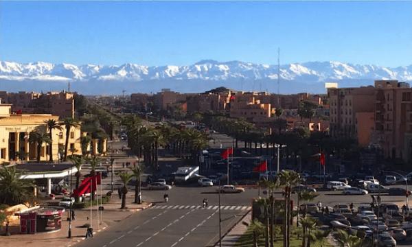 مراكش تستضيف المؤتمر الدولي للوقاية من الغرق سنة 2025