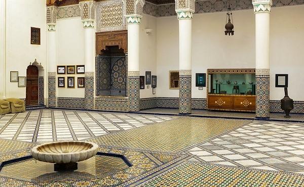 مراكش تحظى قريبا بمتحف للفنون الجميلة