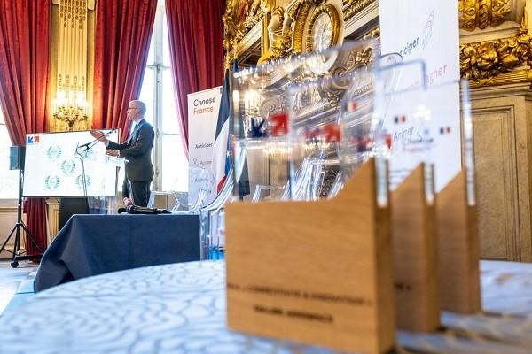 الحكومة الفرنسية تكافئ الشركات الأجنبية التي تميزت في فترة الجائحة