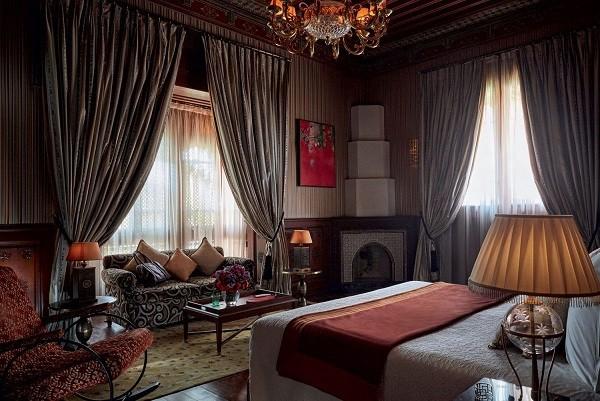 """فندق """"رويال منصور"""" في مراكش ضمن الأغلى في العالم للمبيت"""