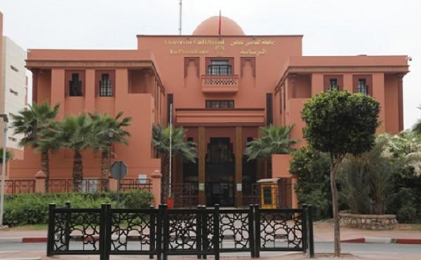 جامعة القاضي عياض بمراكش تحتل المركز الأول وطنيا و41 عربيا في تصنيف تايمز