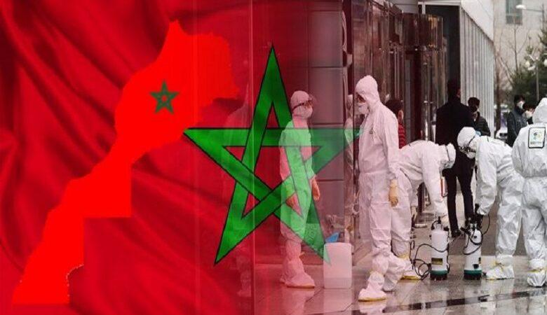 """المغرب 13 عالميا من حيث الإصابات الجديدة """"بالفيروس"""" وجهة مراكش الثالثة وطنيا من حيث إجمالي الإصابات"""