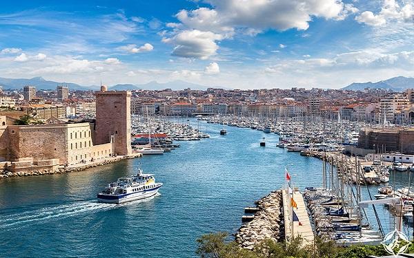 لأول مرة في فرنسا.. مدينة مارسيليا تستضيف المؤتمر العالمي لحفظ الطبيعة