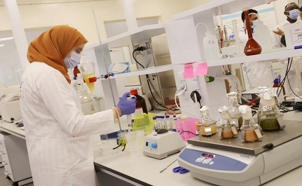 المغرب رابع دولة أفريقية بأكبر عدد من المقالات العلمية وجامعة مراكش الأولى وطنيا