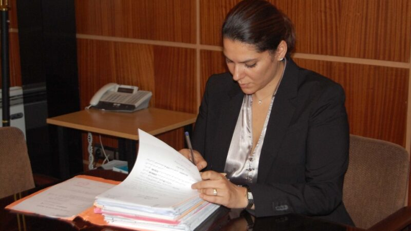 المنصوري المرشحة الوحيدة لقيادة المجلس الجماعي لمراكش