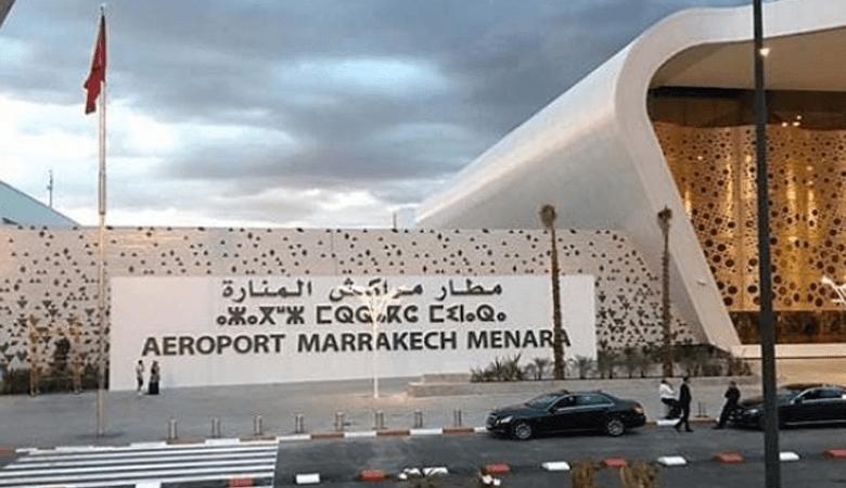 المجلس الدولي للمطارات يمنح مطار مراكش شهادة الاعتماد الصحية