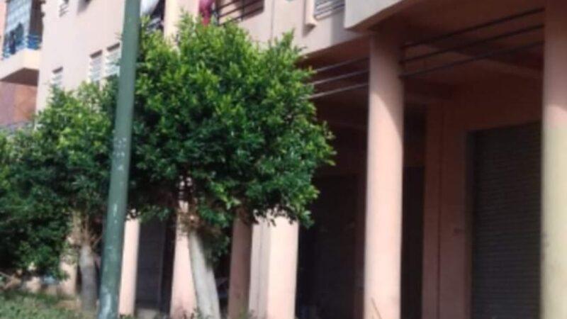 محيط إقامة توبقال بالمحاميد يتحول إلى مرتع للمنحرفين والساكنة تطالب الأمن بالتدخل