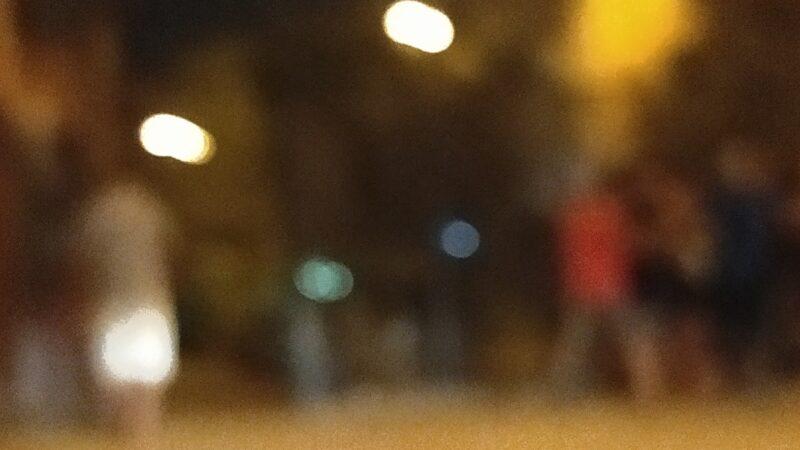 المخدرات و الانحلال ببرج تبقال بالمحاميد… شوِيَة من بزاف!!!