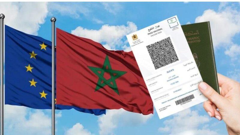 الطيب حمضي: القرار الأوروبي تتويج للنظام الصحي المغربي