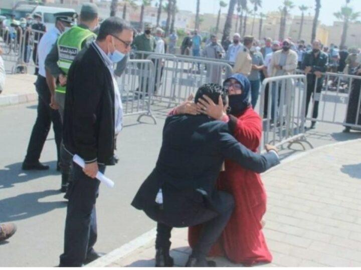العثماني يقود المجلس الجماعي للصويرة