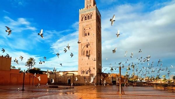 مراكش تسجل حضورها في الدورة 21 من الملتقى الدولي للراوي