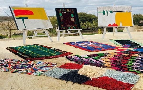 معرض المرأة الأمازيغية يعود في إقامة جديدة بمراكش