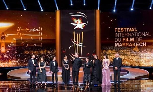 مهرجان مراكش السينمائي ينال حصة الأسد من دعم المهرجانات والتظاهرات الوطنية