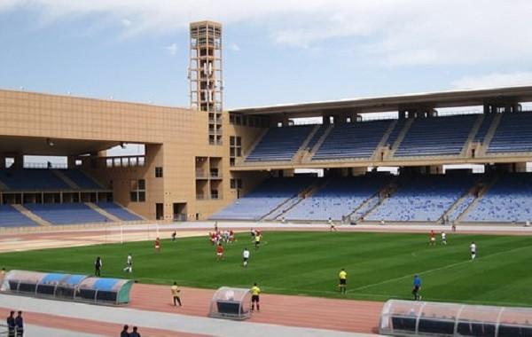 منتخب جيبوتي ينضاف للمنتخبات التي تستقبل مبارياتها بمراكش