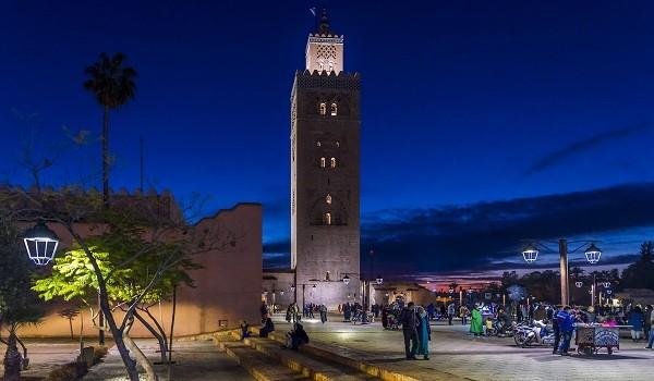 معرض متنقل في مراكش في إطار شراكة بين معهد العالم العربي والمؤسسة الوطنية للمتاحف