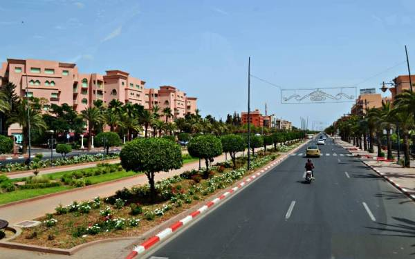 إحداث أكثر من 6000 شركة في جهة مراكش آسفي خلال سنة 2020