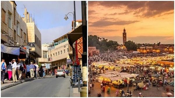 مدينة أردنية تتفوق على مراكش وتنال لقب عاصمة السياحة العربية
